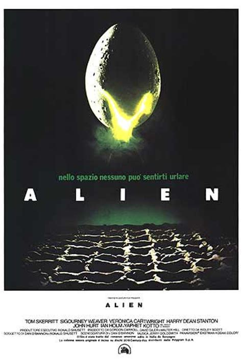 Alien movie posters at movie poster warehouse movieposter